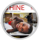 SHINE Update #1 Update on the child as well as inspiring stories of other children in cbm's Child Sponsorship Program.