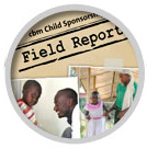 Field Report Receive a report on the progress of your sponsored child. You'll also read about cbm's overseas partner hospitals and projects that make our Child Sponsorship program possible.