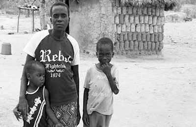 </p> <h4>Hunger Crisis in southern Africa</h4> <p>