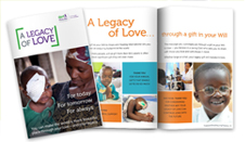 Order you new free DVD of Lynn's Legacy of Love