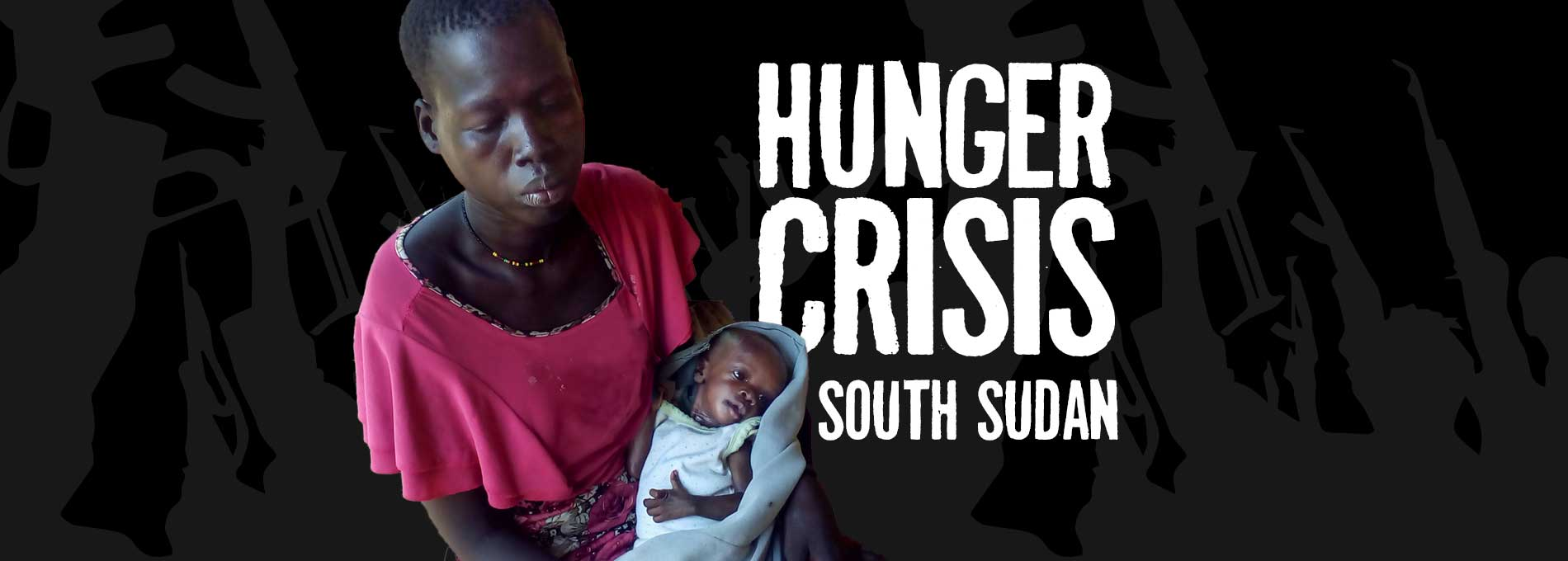 South Sudan Hunger Crisis