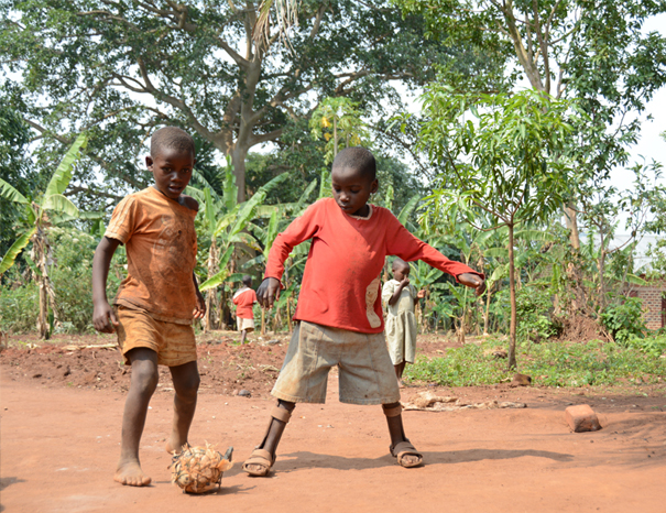 Inclusive Education and Play