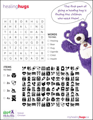 Word Icon Search